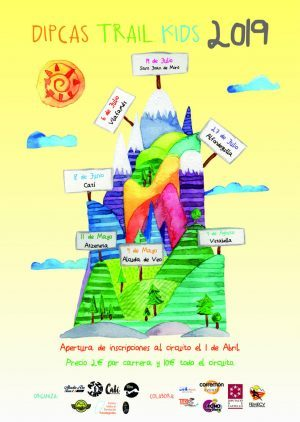 Cartell TRAIL-KIDS_Web